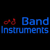 Blue Band Instruments 1 Neontábla