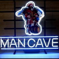 Captain Morgan Man Cave Rum Pirate