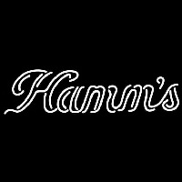 Hamms Beer Sign Neontábla