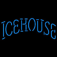 Icehouse Beer Sign Neontábla