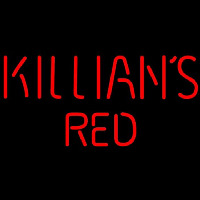 Killians Red Beer Sign Neontábla