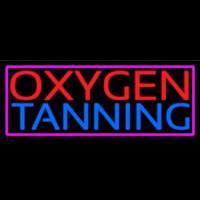 O ygen Tanning Neontábla