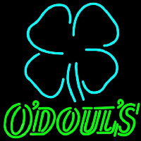 Odouls Clover Beer Sign Neontábla