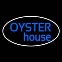 Oyster House Neontábla