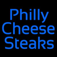 Philly Cheese Steaks Neontábla