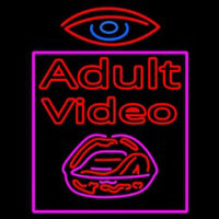 Watch Adult Video Neontábla